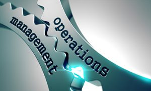 Enterprise Level Operations Management
